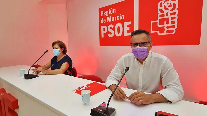 Conesa asegura que advirtió a Bolaños de que los votos  de Cs no estaban atados