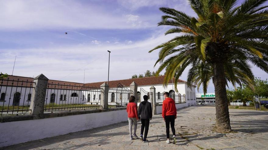PSOE, IU y Cs rechazan que la Salchi de Pozoblanco se convierta en Oficina Comarcal Agraria