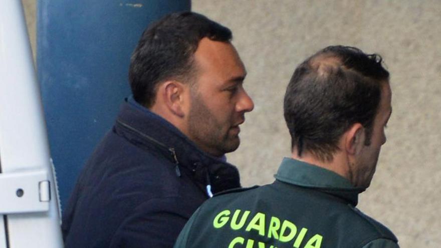 La Audiencia descarta la participación de la viuda en el crimen de Ponte Caldelas
