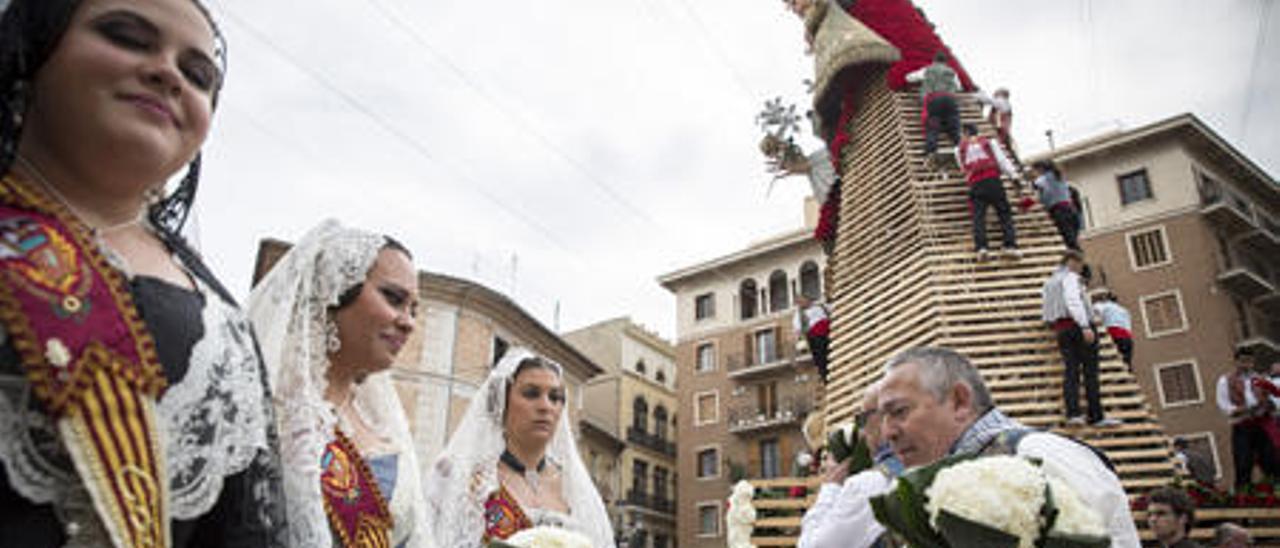 Li-Ching recomienda en su Guía pasar marzo en Valencia al turista que se quede un año en España.