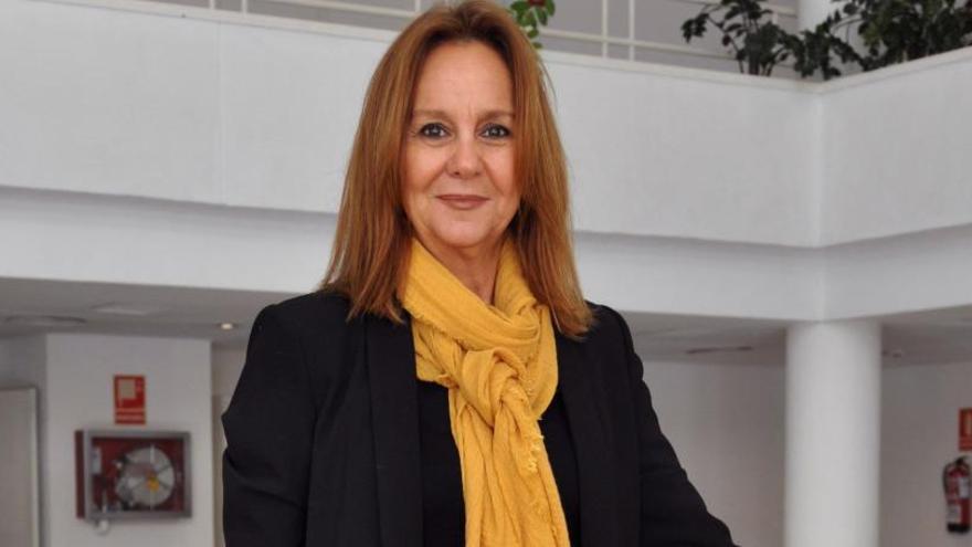 """María Dueñas: """"Las mujeres no escribimos para mujeres, falta concienciación"""""""