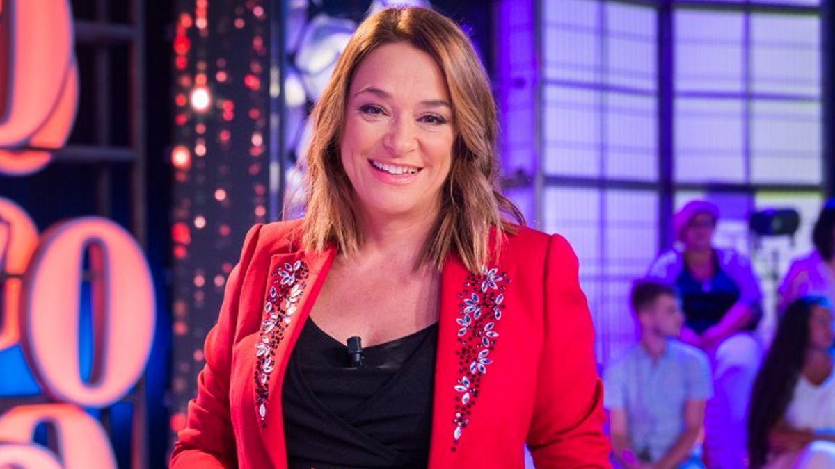 Desvelan el Whatsapp que Toñi Moreno le envió a Emma García tras su despedida en Viva la Vida en Telecinco