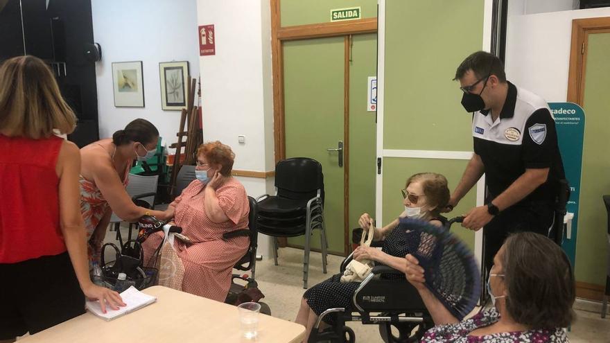 Ola de calor: Activado un Plan de Emergencia para atender a personas y colectivos más vulnerables