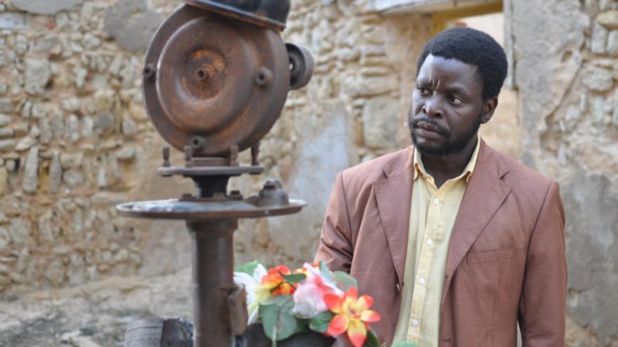 Festival Primavera do Cine - Monólogos com a História