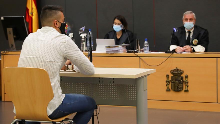 Juicio a un padre acusado de agredir a su bebé en Lanzarote