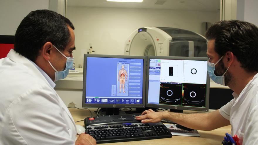 Así es el PET-TAC más avanzado de la provincia en la lucha contra el cáncer y está en Elche
