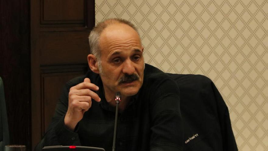 Adam Majó, nou director general de la Promoció i Defensa dels Drets Humans de la Generalitat