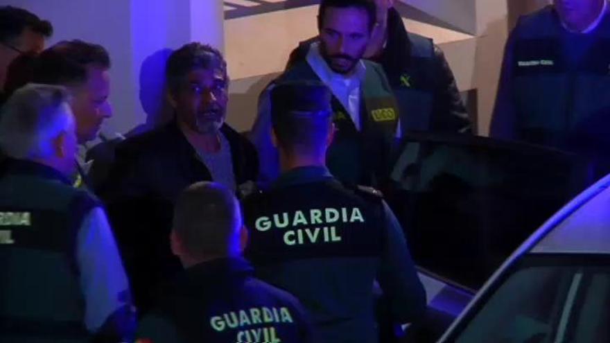 Caso Laura Luelmo: Bernardo Montoya vuelve a declarar que su exnovia mató a la joven