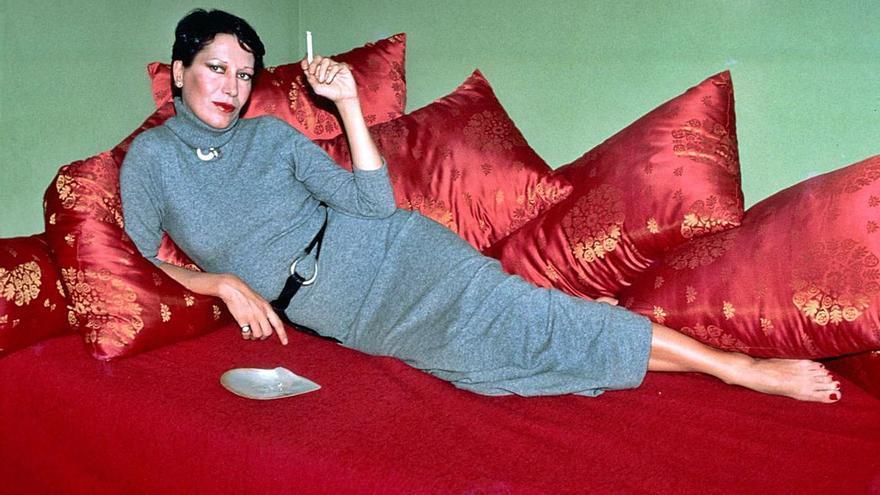 Adiós a Elsa Peretti, la famosa diseñadora de Tiffany