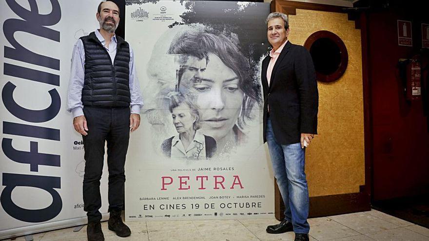 """""""El cine, como el arte en general, puede ser accesible sin perder profundidad"""""""