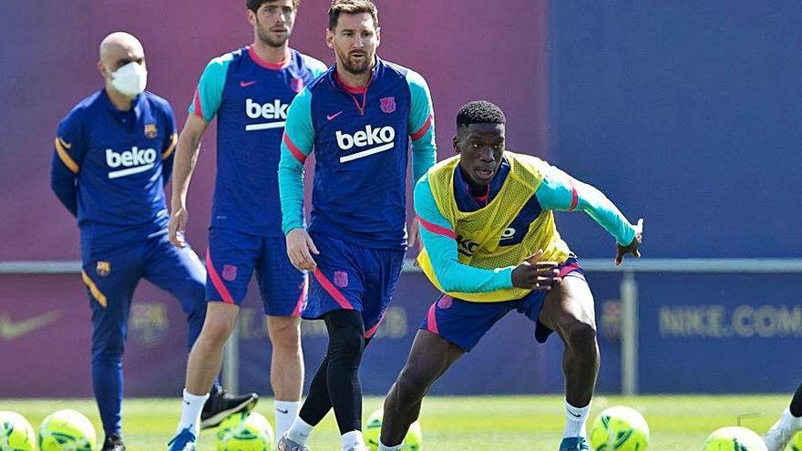 Barça i Atlètic necessiten guanyar per multiplicar les seves opcions
