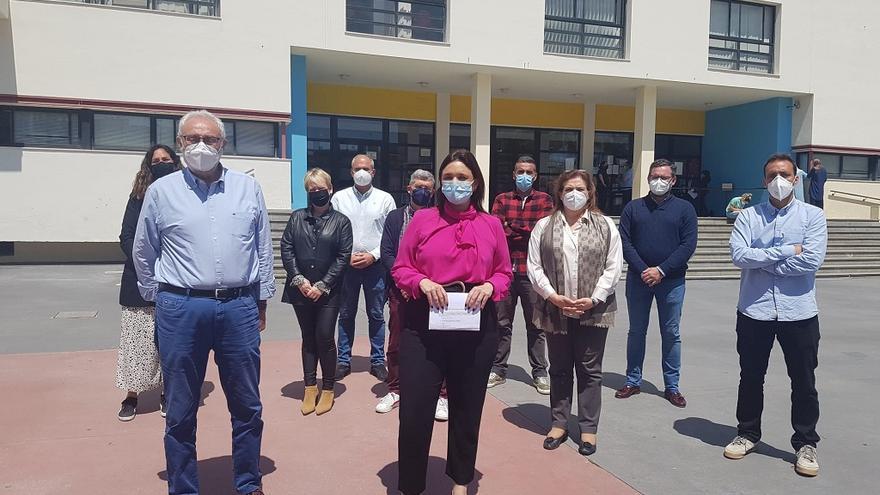El PP exige explicaciones al alcalde de Torremolinos por la bolsa de Litosa