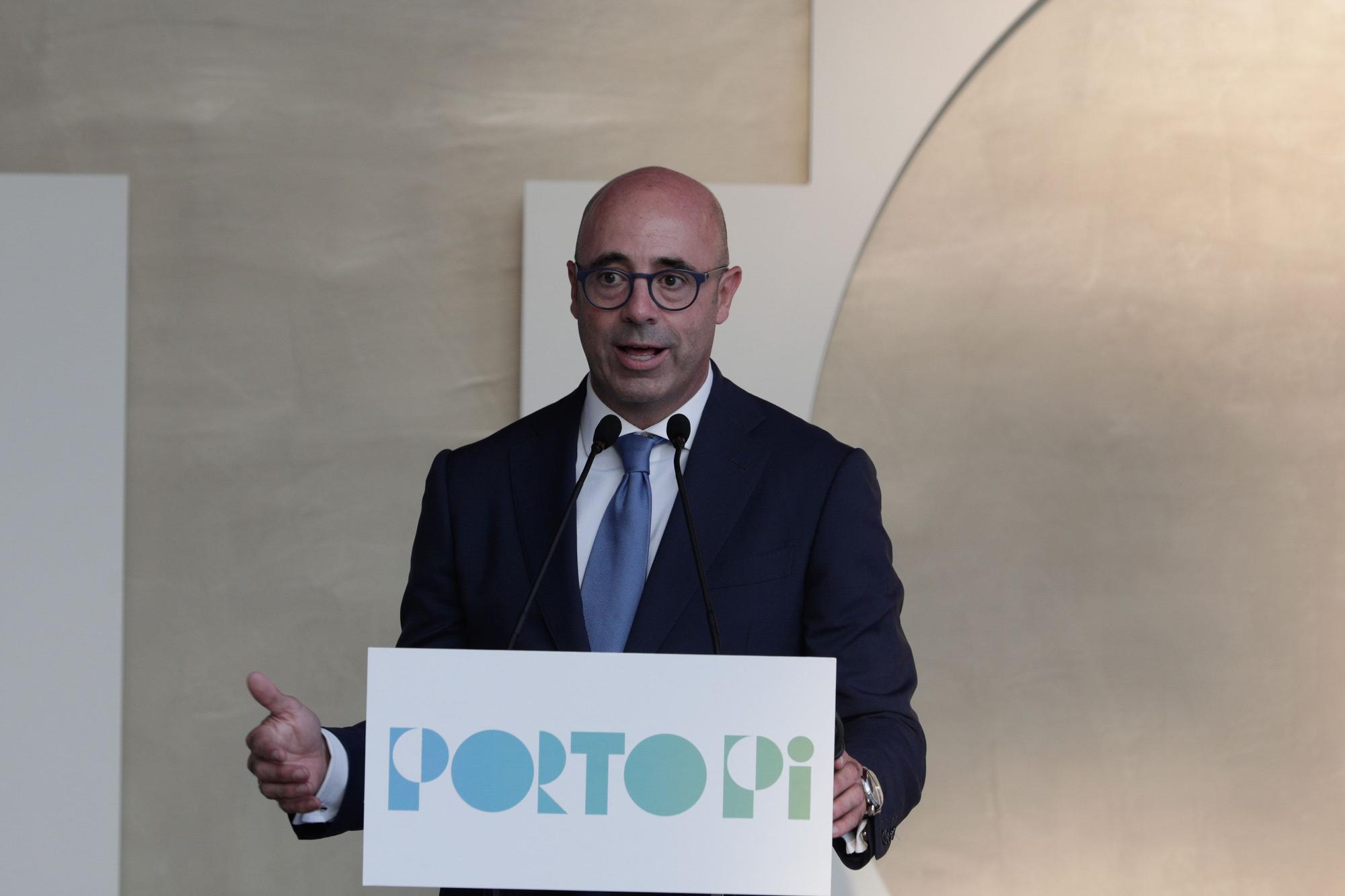 Porto Pi se presenta tras una reforma total que asciende a 30 millones de euros