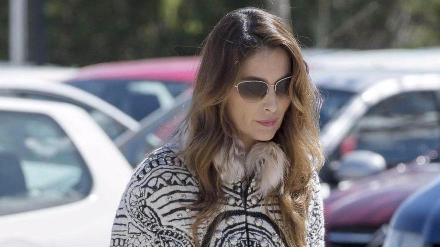 Paloma Cuevas guarda silencio sobre su separación de Enrique Ponce