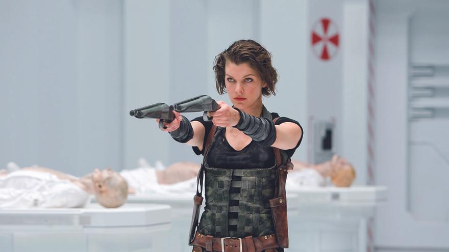 'Resident Evil 3' y el adiós a la icónica saga de terror