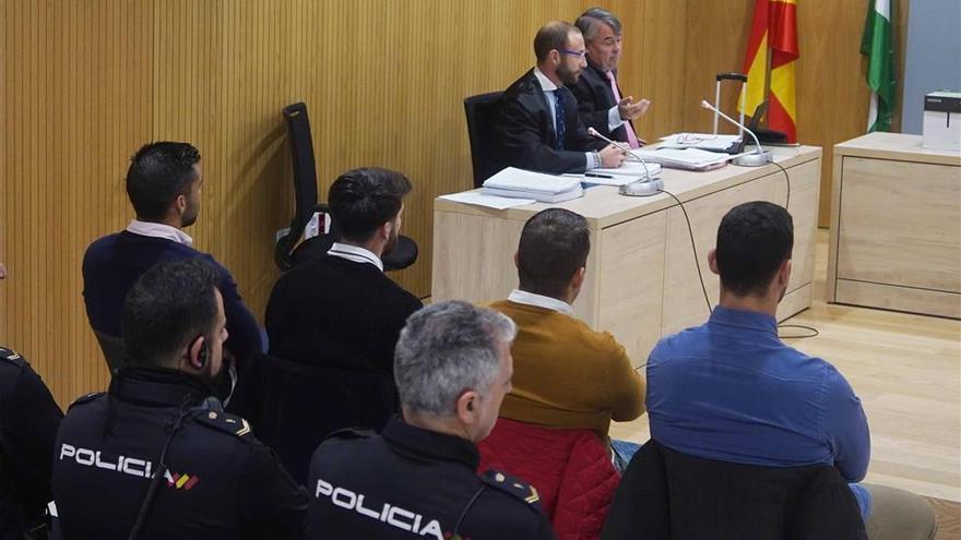 Plantean tres recursos a la sentencia de 'La Manada' por el caso de Pozoblanco