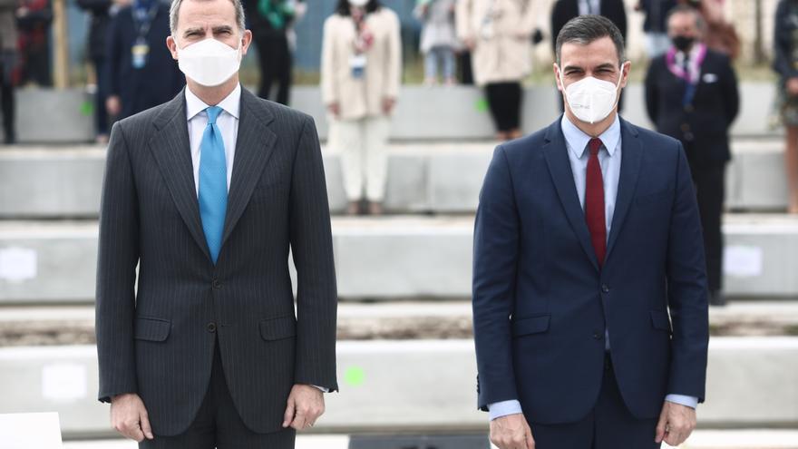 Felipe VI y Sánchez acuden a Andorra a la cumbre iberoamericana