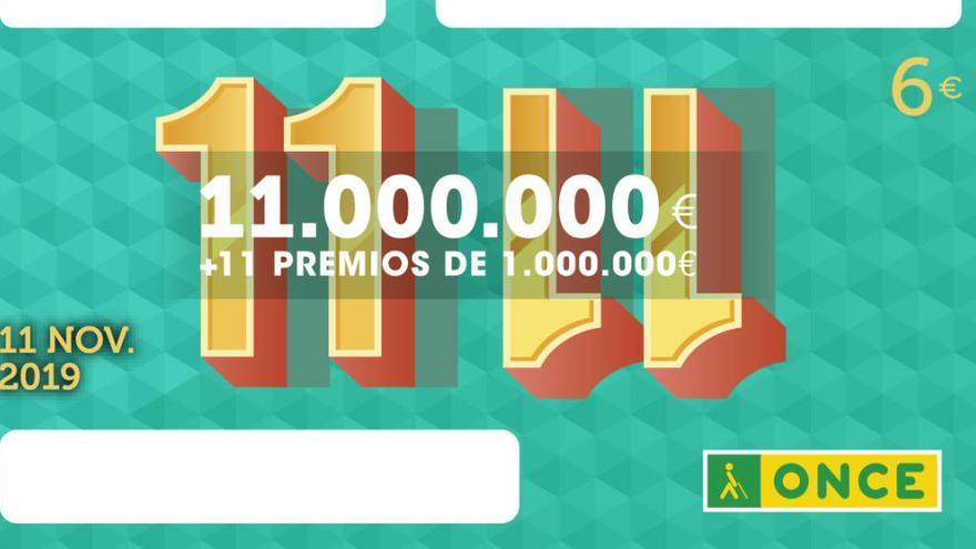 Comprobar once del once, resultado y todos los detalles del millonario sorteo con premios millonarios para los afortunados