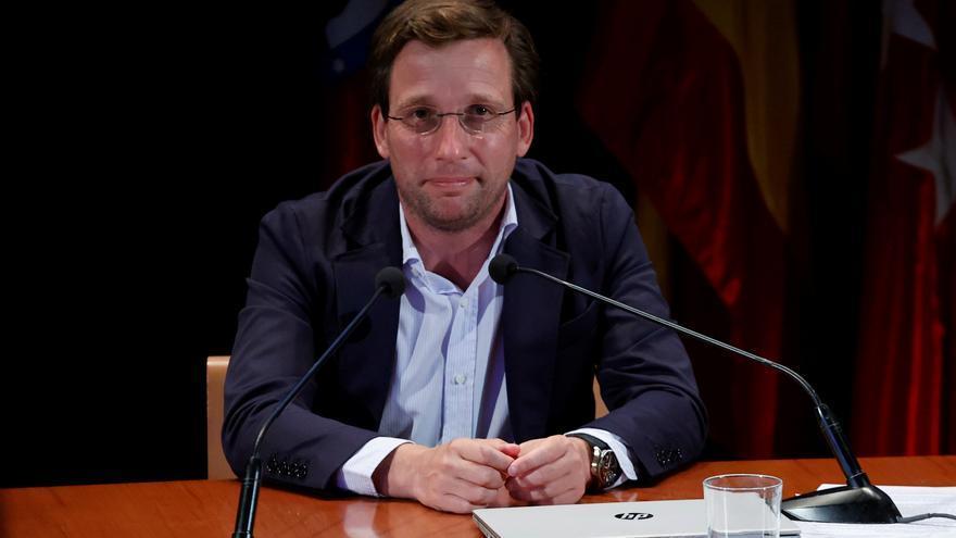Almeida carga contra Sánchez por abrir una guerra fiscal entre Madrid y el resto de España