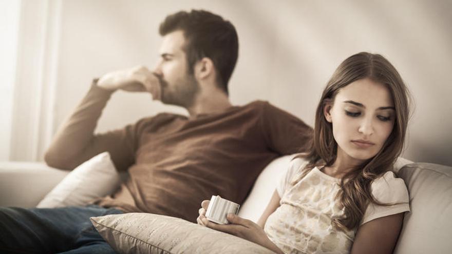 ¿Eres feliz en tu relación?