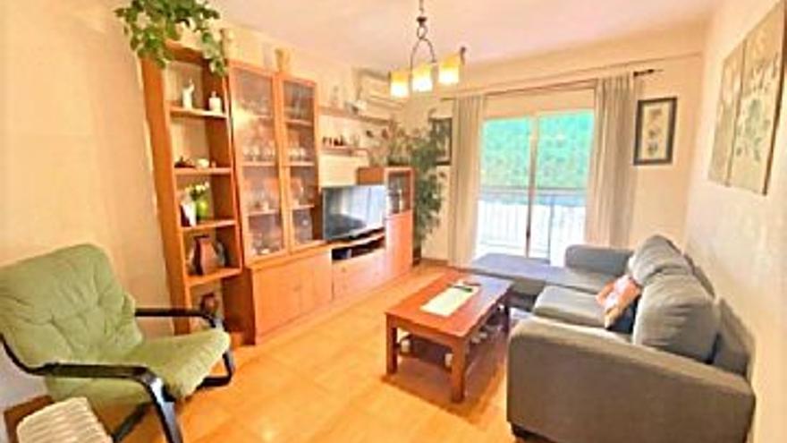 69.000 € Venta de piso en Babel (Alicante) 60 m2, 3 habitaciones, 1 baño, 1.150 €/m2, 3 Planta...