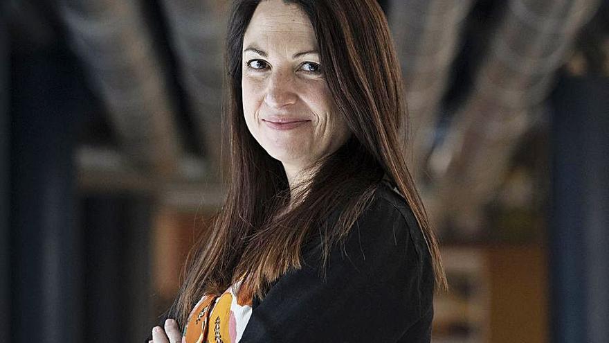 Silvia Cobo: «Aunque esté en internet, el periodista debe ir a los sitios para ver qué sucede»