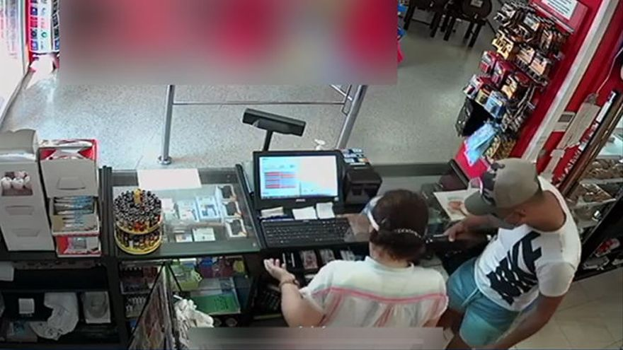 Detenido en Torrevieja tras atracar un establecimiento y robar un barco del Club Náutico durante sus vacaciones