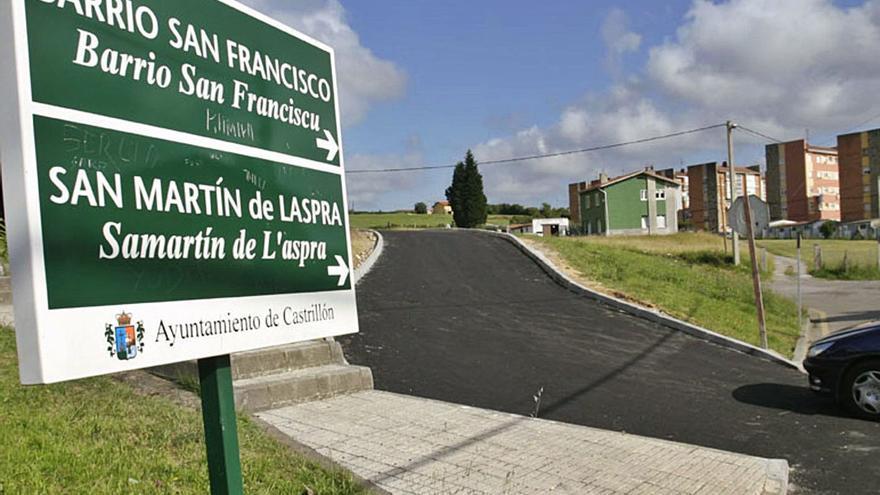 El tripartito opta a 5 millones de fondos de  la UE para rehabilitar el barrio San Francisco