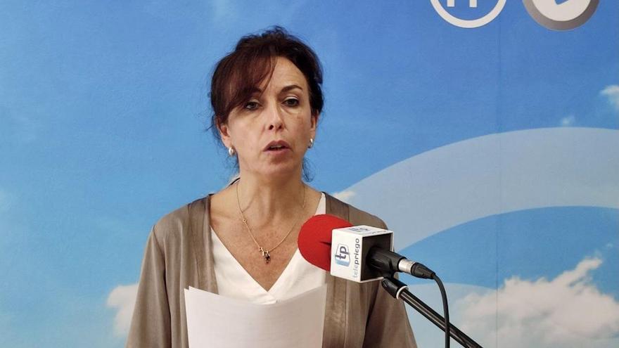 El PP pide en la Diputación de Córdoba subvenciones para instalar fosas sépticas