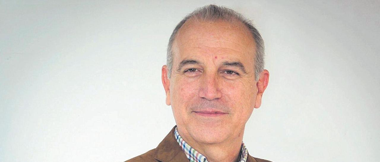 Hermann Scharz, miembro de vacunas de la Sociedad Valenciana de Medicina Familiar