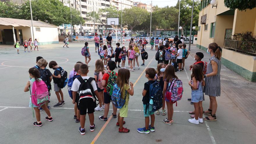 Castelló inicia el proceso para la construcción de un colegio nuevo