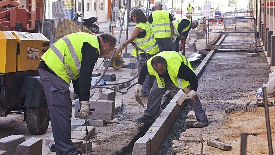Empiezan las contrataciones con las ayudas Ecovid de 425.000 €