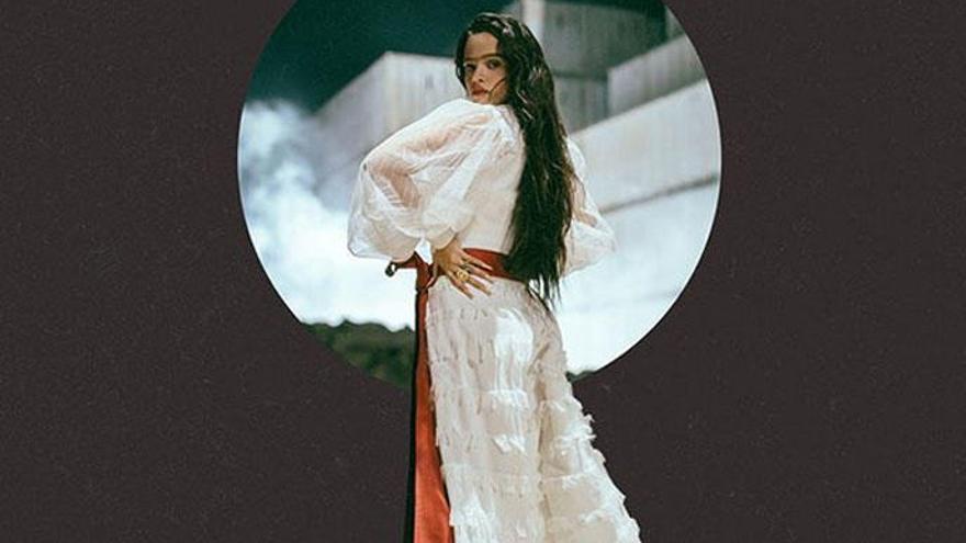 Rosalía viste de Palomo Spain en el videoclip de su nueva canción, 'A Palé'