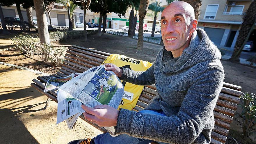 La gran noche de José Juan, el ídolo de la eliminación del Madrid ante el Alcoyano, a los 41