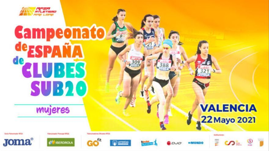 Campeonato de España de Clubes Sub-20 femenino
