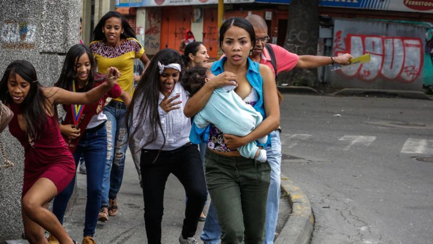 Gobiernos de América piden investigar a Venezuela por crímenes contra la Humanidad