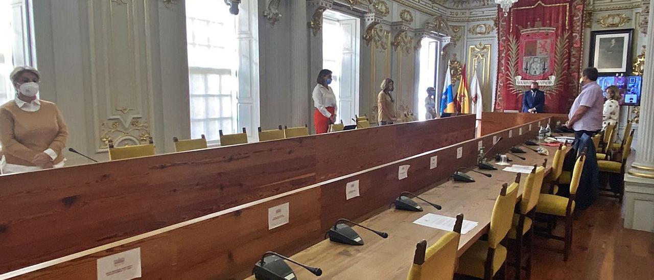 El Ayuntamiento firmará un acuerdo con los dueños de las charcas San Lorenzo