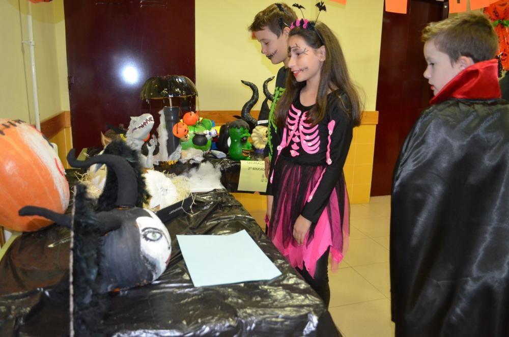 Halloween llega a Benavente