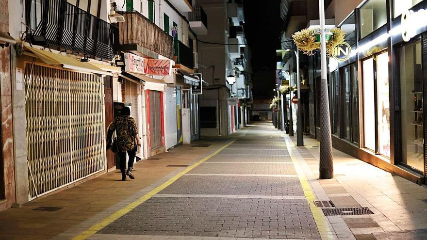 Ibiza y Formentera tienen 420 empresas menos que cuando no había covid