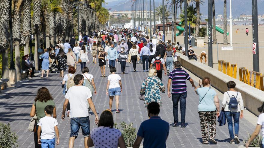 Estos son los festivos en la Comunitat Valenciana según el calendario laboral de 2021