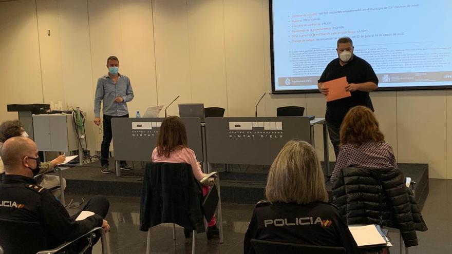 Las conductas adictivas en Elche, a debate en el Centro de Congresos el 7 de noviembre