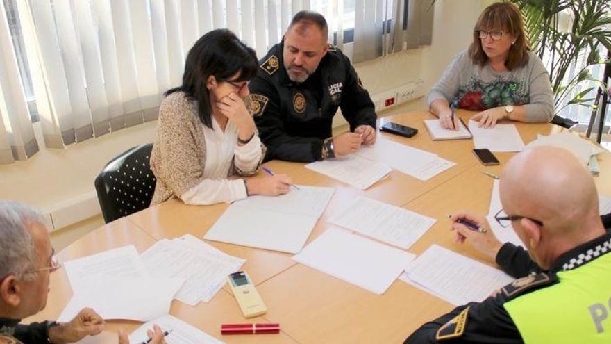 El servicio de mediación de conflictos en Onda atiende 124 casos en este año