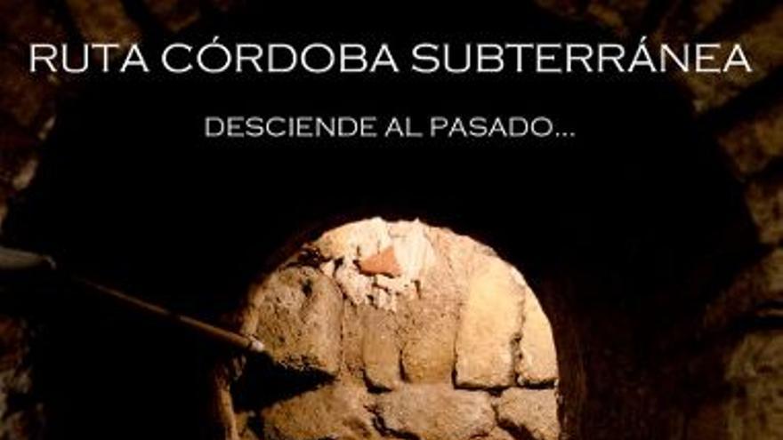 Ruta Córdoba Subterránea