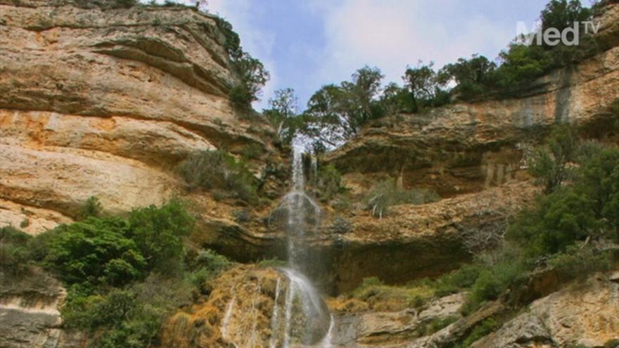 Las siete cascadas más bonitas de Castellón
