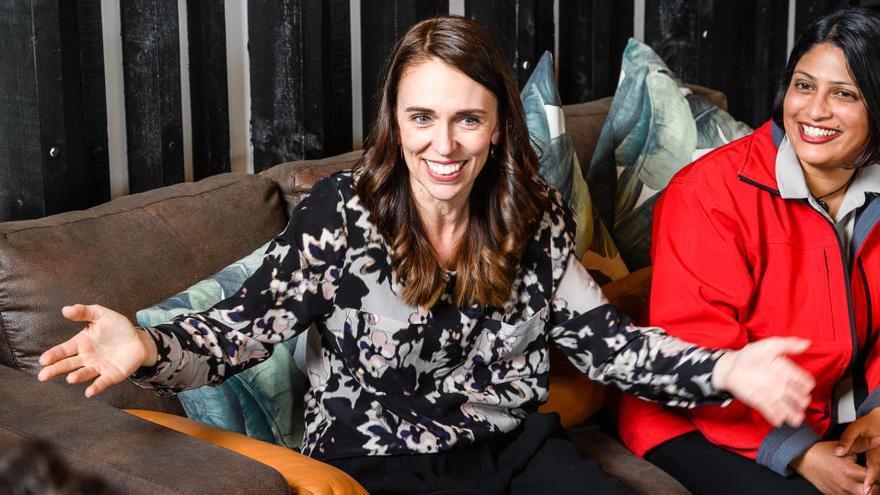 Jacinda Ardern lleva al laborismo a la mayoría absoluta en Nueva Zelanda