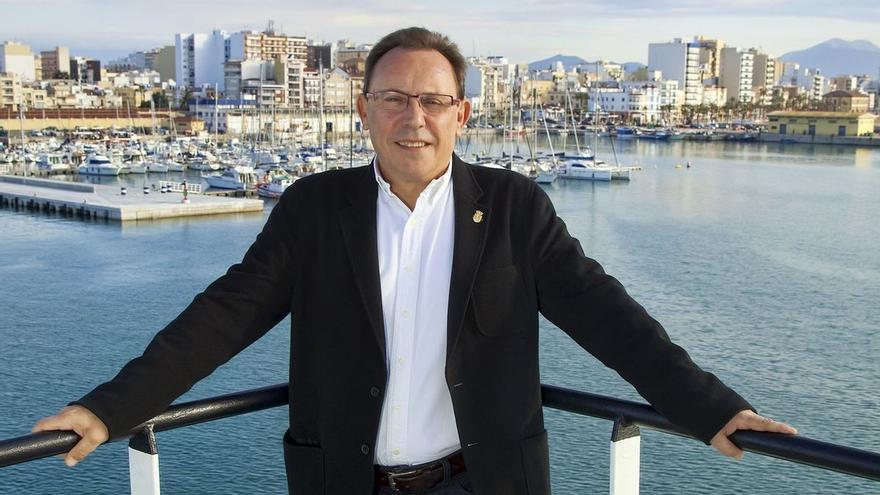 Fallece Jordi Romeu, exalcalde de Vinaròs