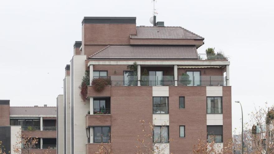 El número de hogares en España aumentará en más de 1,1 millones en quince años