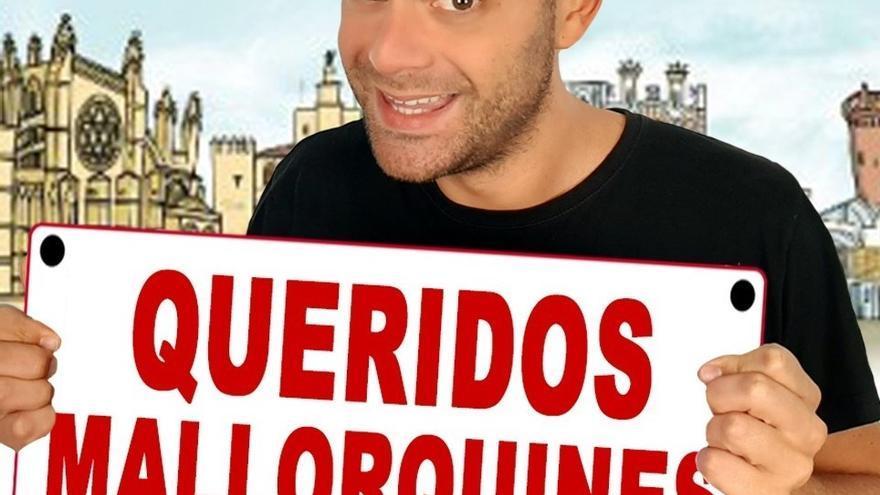 Rubén García (Monólogo)
