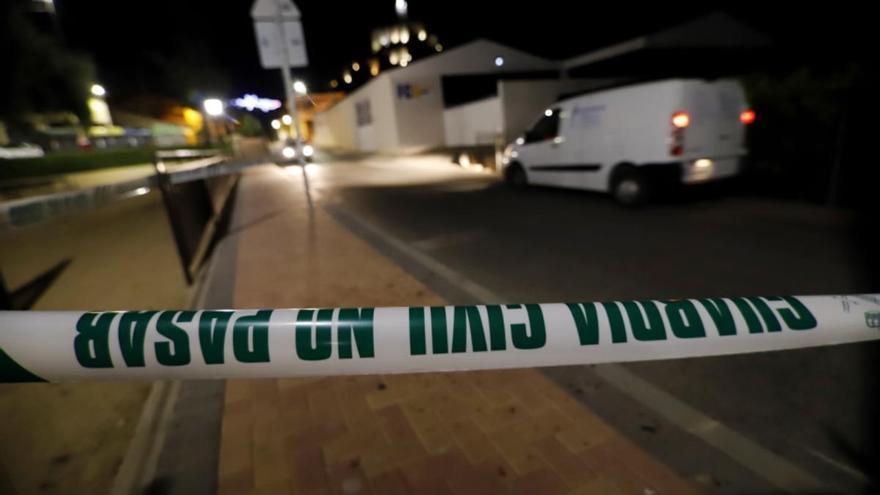 Investigan si un asunto de drogas está tras el secuestro de un hombre en Murcia