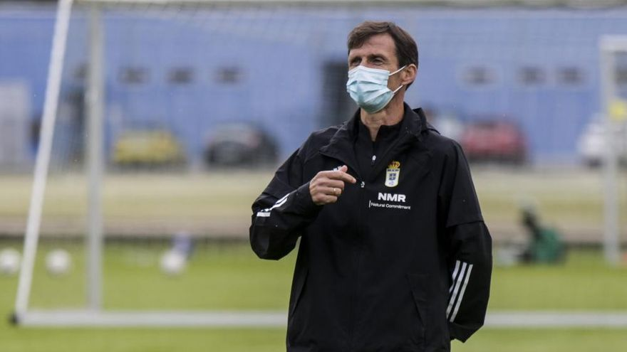 Los convocados por Ziganda para ganar al Almería: quedan fuera Gripppo y Aburjania